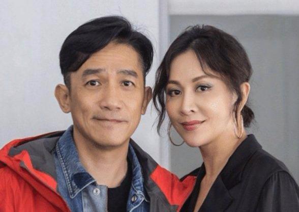 56岁的梁朝伟终于升级当爸 生孩子的却不是妻子刘嘉玲